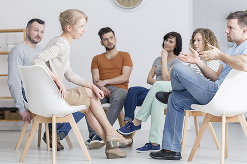 Social Skills & Assertiveness Training