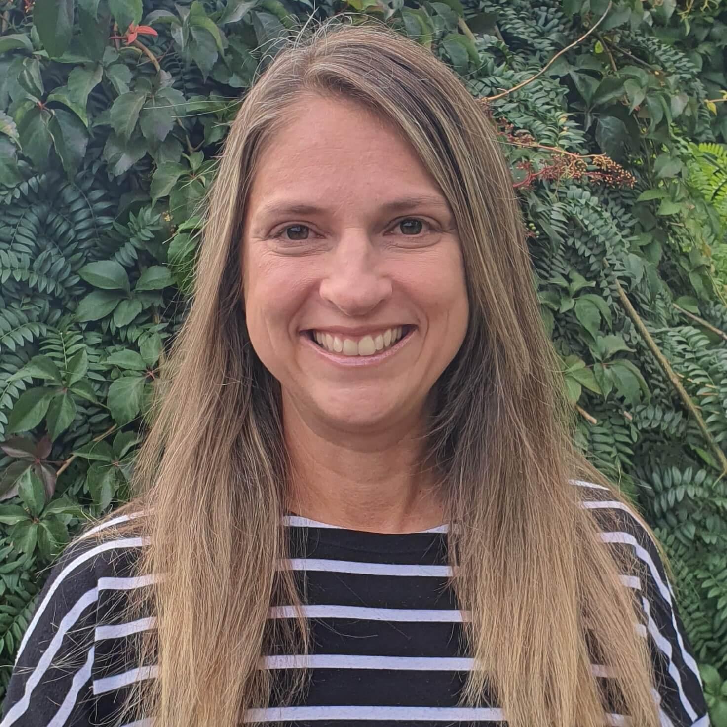 Naomi Carleton