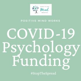 COVID-19 Psychology Funding