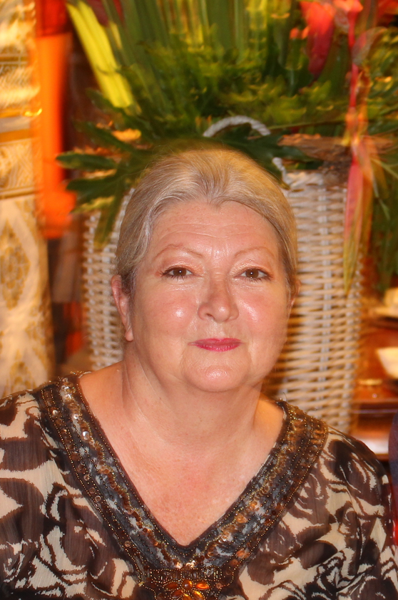 Dianne Gramp