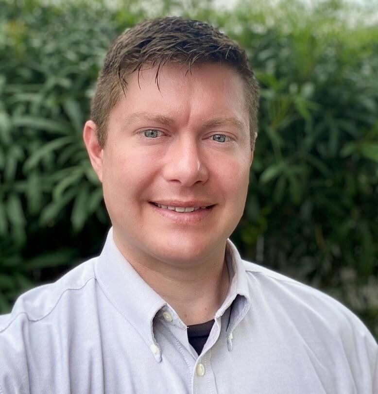 Dr. Chris Neuenfeldt