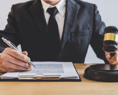 Medico-legal report