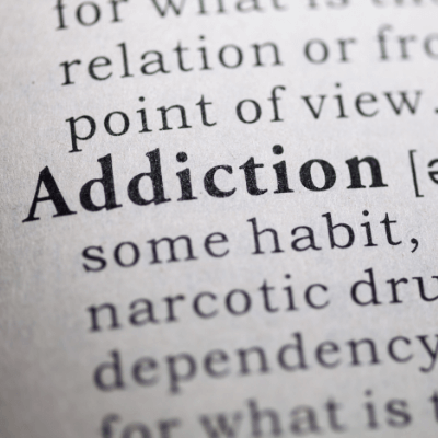 Overcome your addiction